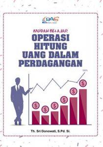 COVER – Mudah Belajar Operasi Hitung Uang Dalam Perdagangan – 29052017