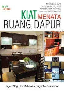 FA COVER Kiat Menata Ruang Dapur 020518