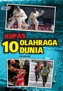 FA COVER Kupas 10 Olahraga Dunia 040418