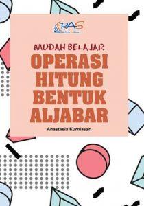 cover – Mudah Belajar Operasi Hitung Bentuk Aljabar – 26052017