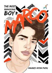 Buku MARCO