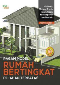 FA COVER RAGAM MODEL RUMAH BERTINGKAT DI LAHAN TERBATAS OK 050419-1