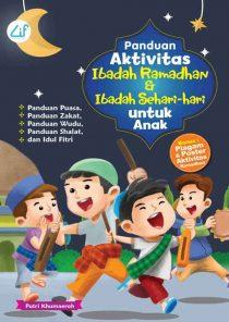 FA Cover Panduan Aktivitas Ibadah Ramadhan & Ibadah Sehari-hari untuk anak 25319-1