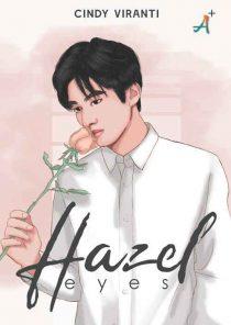 FIXED HAZEL EYES COVER + FINISHING