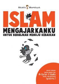 Islam mengajarkanku