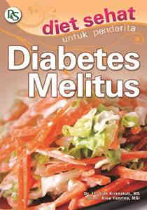 Buku Makanan Dan Herbal Untuk Penderita Diabetes Melitus Penebar Swadaya