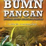 Buku BUMN Pangan