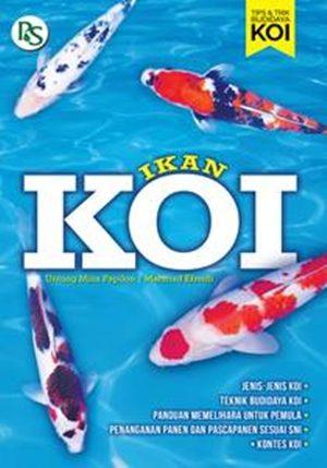 Buku Ikan Koi