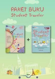 Paket Buku Student Traveler