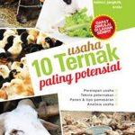 usaha 10 ternak paling potensial