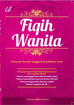 Buku fiqih wanita